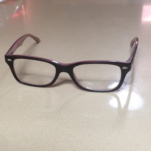 Ray-Ban Accessories | Rayban Kids Eyeglasses Frame In Good Condition ...